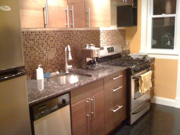 makeMania: Home:Kitchen Remodel for under $10,000