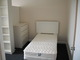 right portion of 2 person rental bedroom
